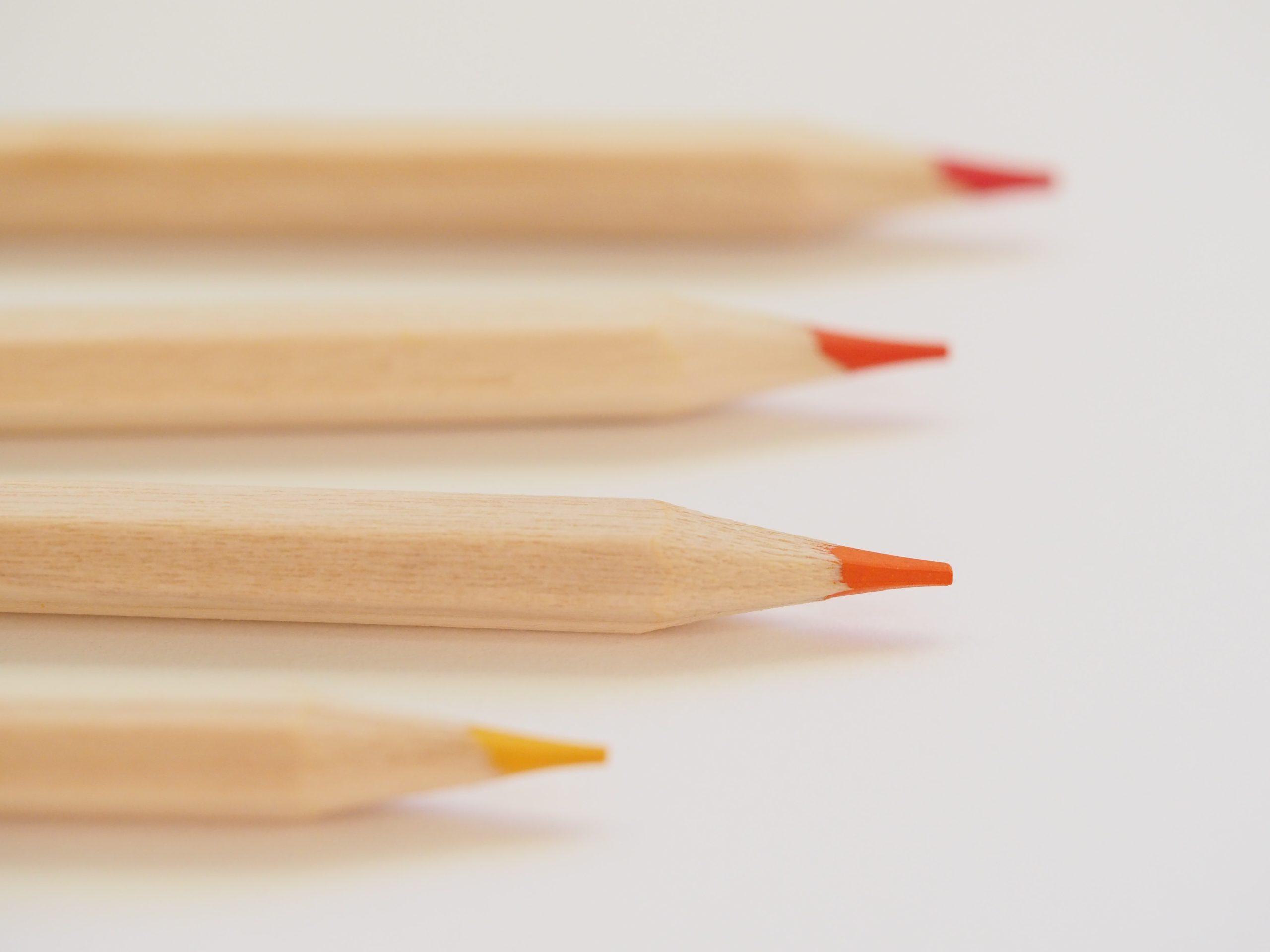 Pencils - VWV Plus