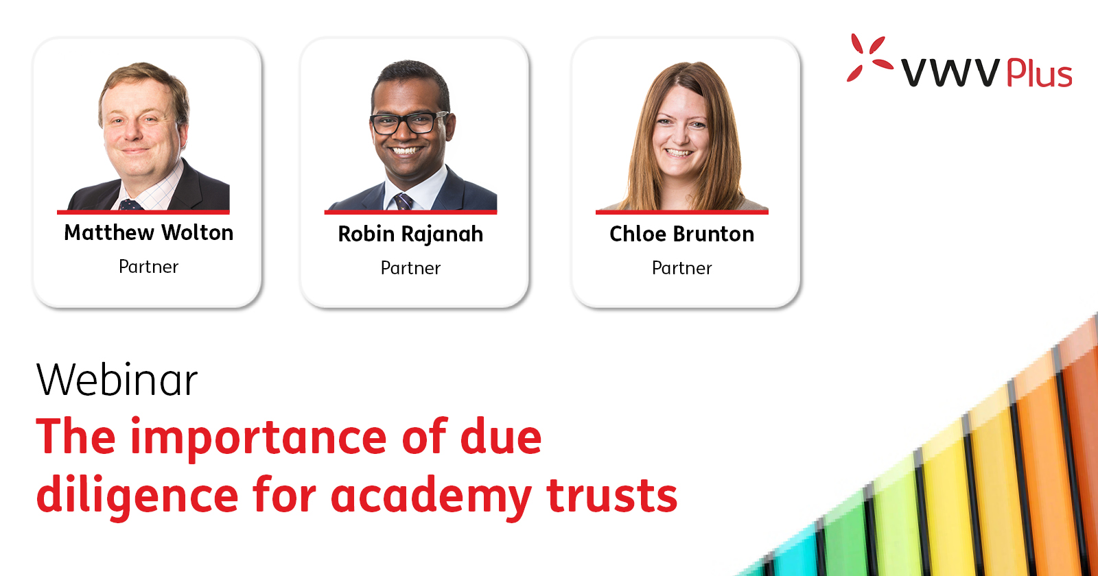 The importance of due diligence for academy trusts