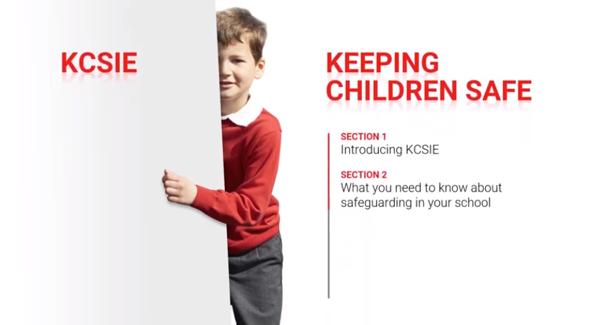 Keeping Children Safe in Education | VWV Plus eLearning