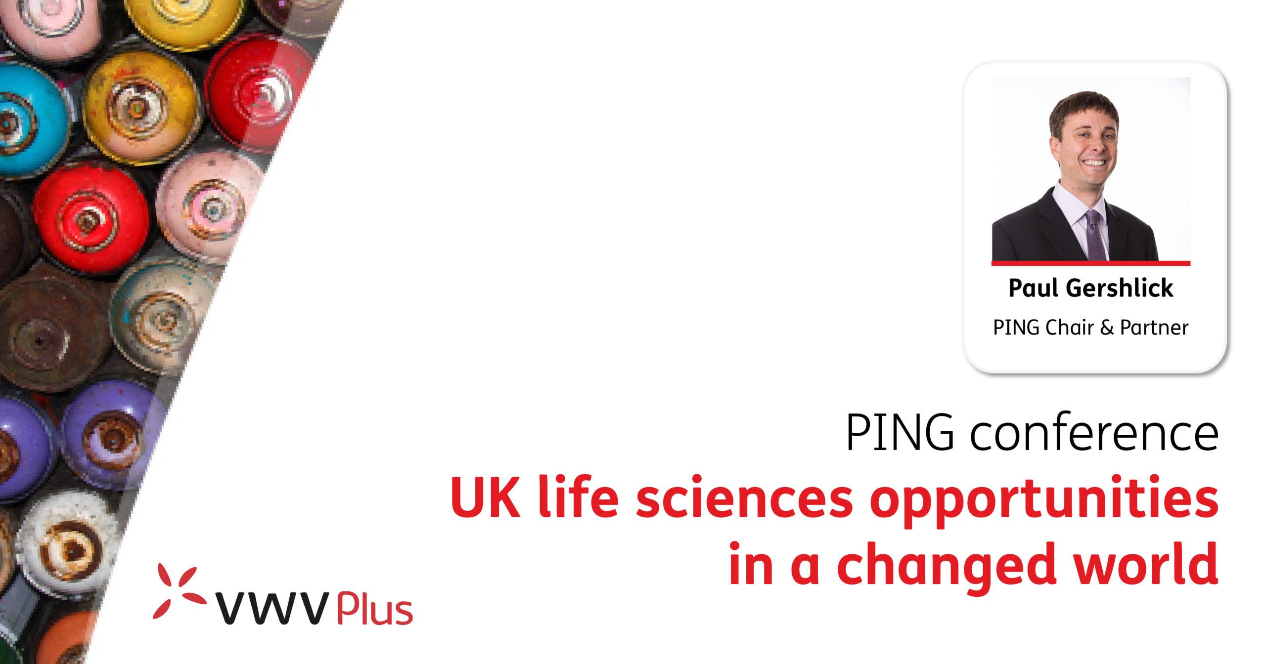 PING virtual conference - 17 November 2021
