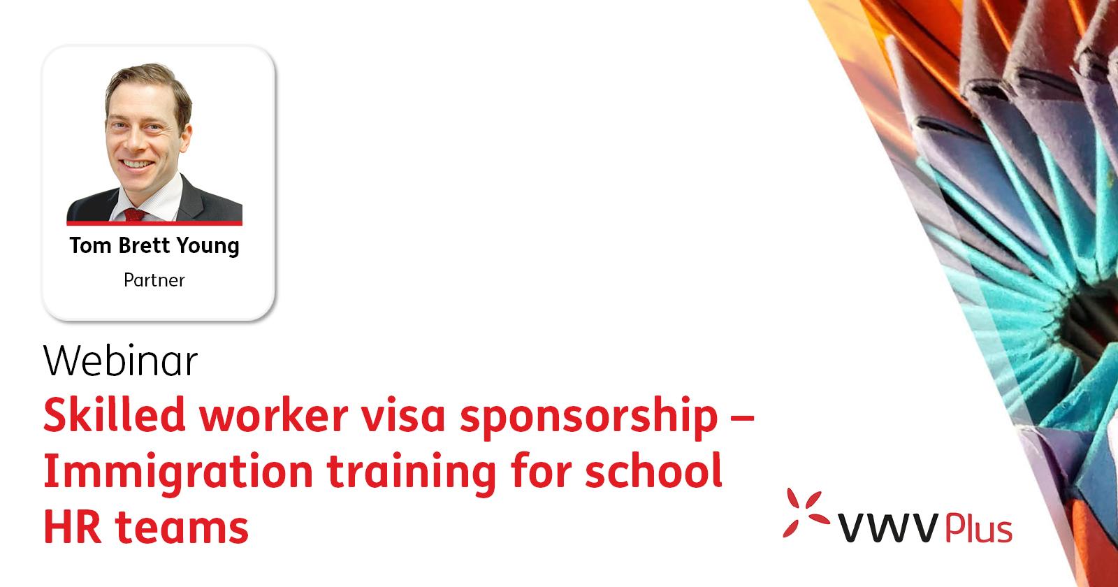 Skilled Worker 15 September 2021