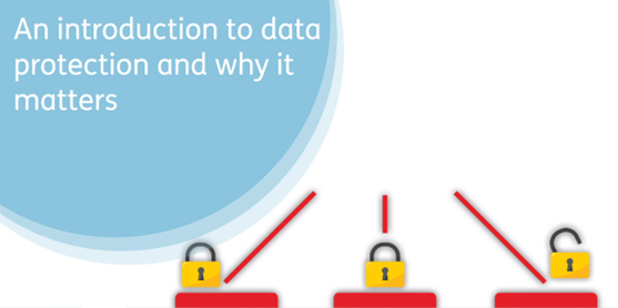 Data Protection and Information Security eLearning | VWV Plus