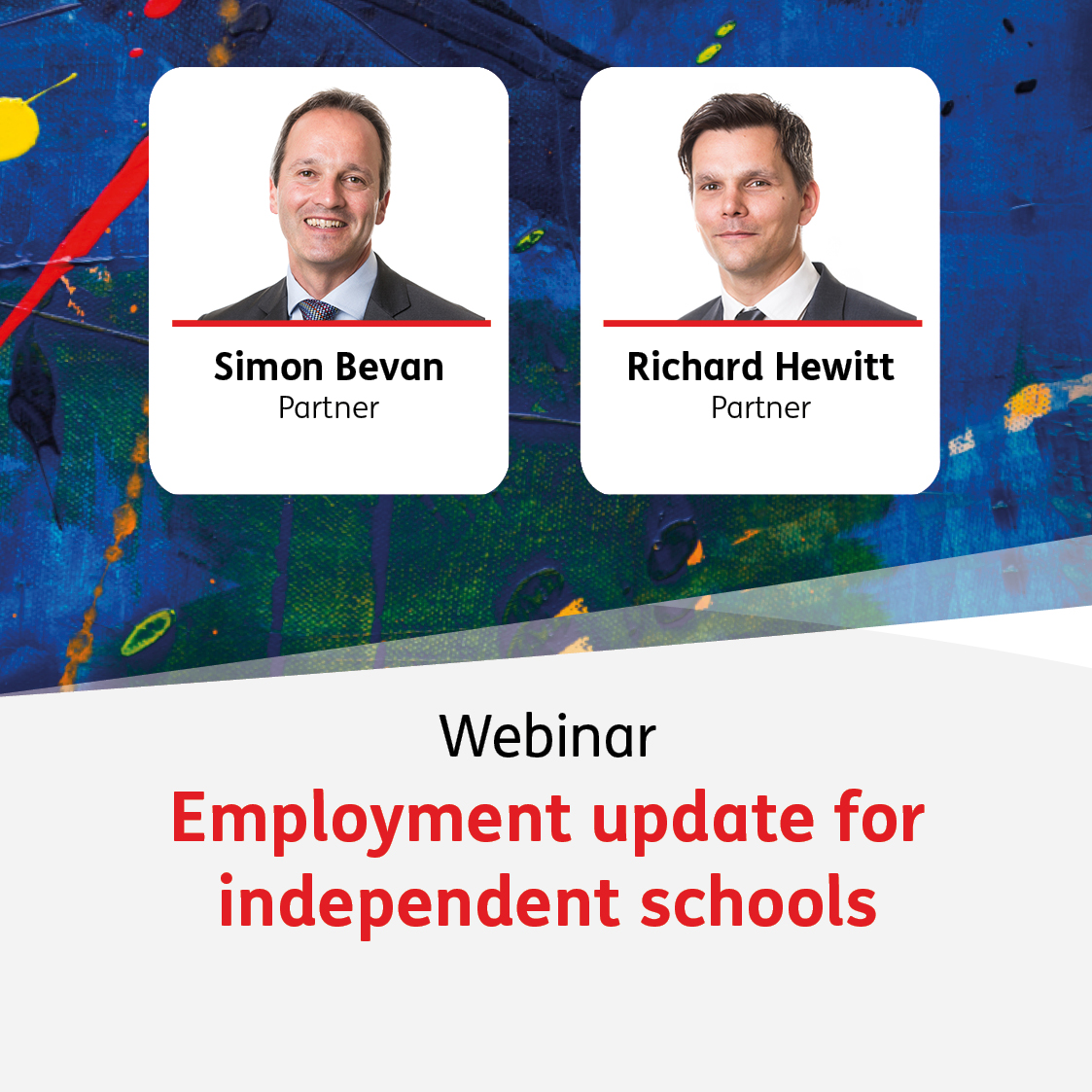 Debt recovery for independent schools - 10 June 2021