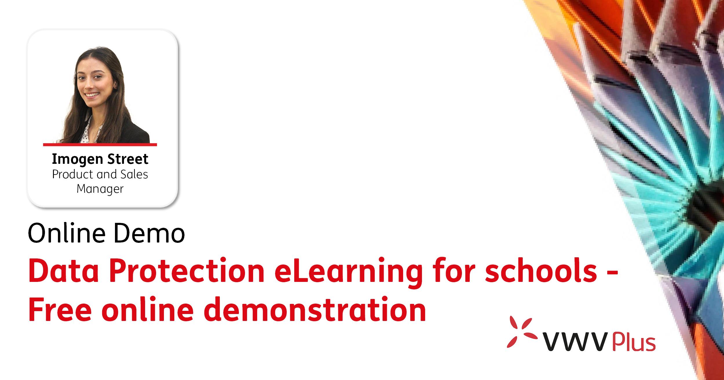 Online demo for VWV Plus 7 July 2021
