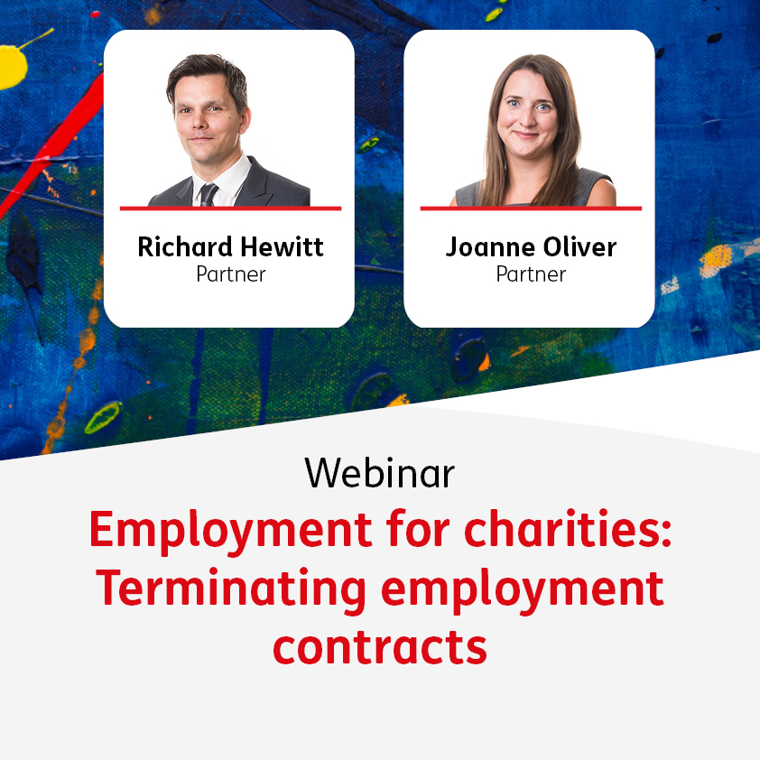 Terminating employment contracts - 20 July