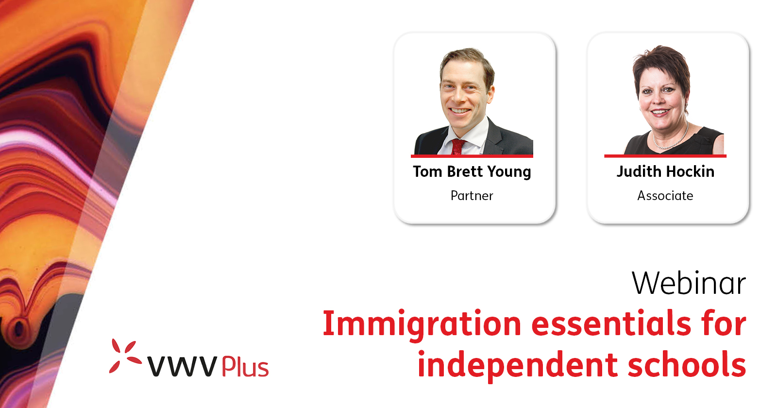 Immigration essentials for IS - 13 October
