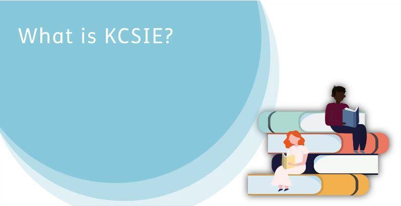 KCSIE eLearning   VWV Plus