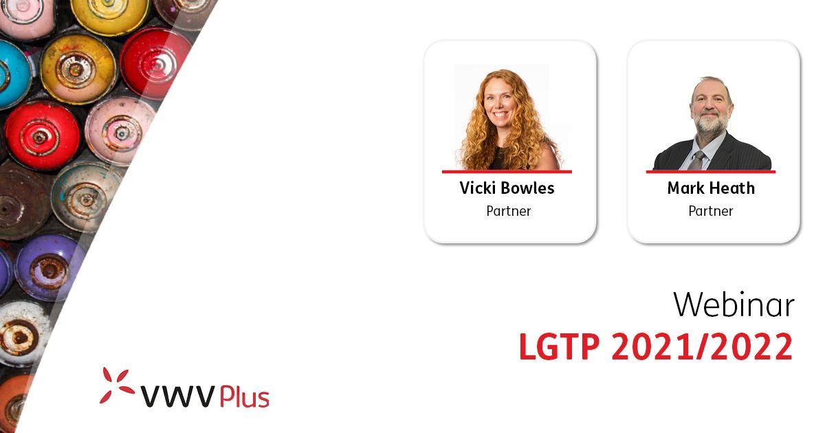 LGTP - 7 October